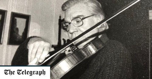 Ken Essex, LSO principal viola who accompanied the Beatles' hit 'Yesterday' – obituary