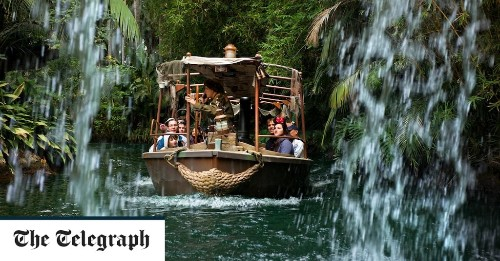 A Jungle Cruise to nowhere? Why Disney's war on its 'racist' past will never end