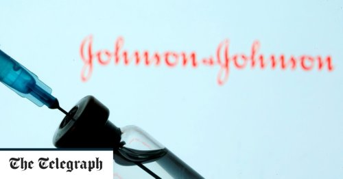 Johnson & Johnson to test new one-shot Covid-19 vaccine on babies
