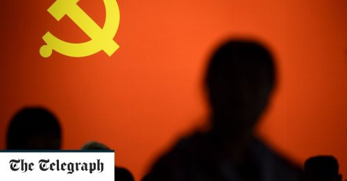 Four good reasons why Communist China will never become the world superpower