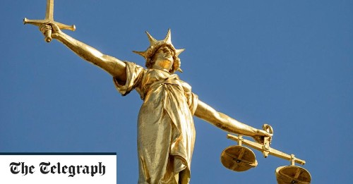 Paedophile with extreme abuse images escapes jail after five-year court delay