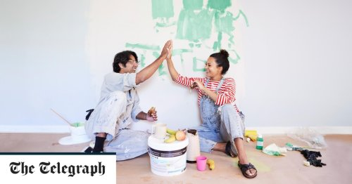 7 painting tips that the professionals won't tell you