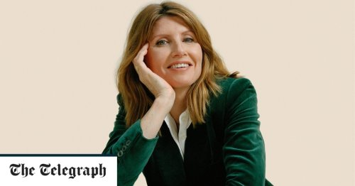 Sharon Horgan on life after divorce: 'I'm having to grow up. I do stuff on my own now and I like it'