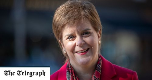 Nicola Sturgeon edict for English to not visit Scotland for indoor hospitality 'discrimination'