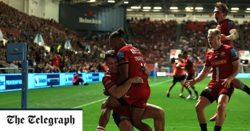 Saracens lay down statement of intent on return to Premiership with convincing win at Bristol