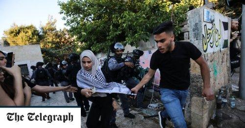 Inside Sheikh Jarrah, the Palestinian neighbourhood key to Gaza's ceasefire