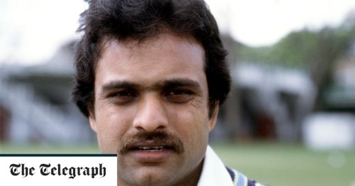 Yashpal Sharma, cricketer whose batsmanship under pressure helped India to a famous World Cup victory – obituary