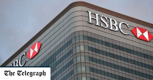 HSBC to close another 82 branches