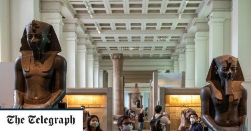 The job of our museums is to teach, not preach