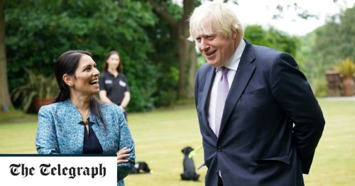 Politics latest news: Covid vaccine 'will help you, not hinder you' for travel and mass events, says Boris Johnson