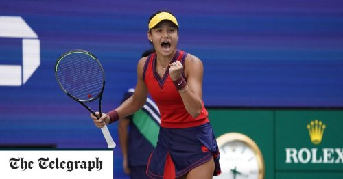 US Open 2021 semi-final: what time does Emma Raducanu play tonight and how to watch on TV?