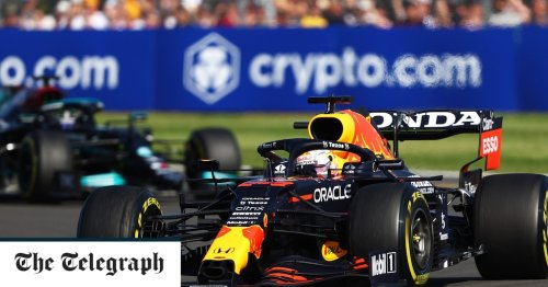 British Grand Prix 2021: What time is the Silverstone F1 race, what TV channel is it on and what are the odds?