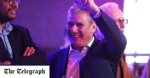Keir Starmer seals narrow victory to implement Labour leadership reforms