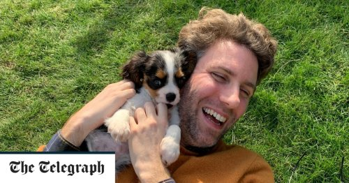 He's my happiest mistake – but what am I going to do with my lockdown puppy?