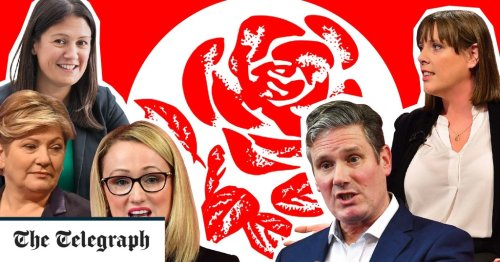 Time for Keir Starmer to shine as Labour spies its chance in new winter of discontent