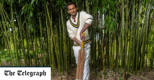 Forget the thwack of leather on willow, bamboo could make the best cricket bat