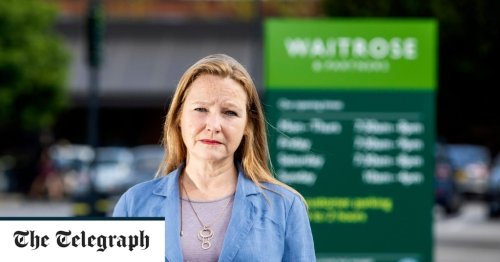 Businesswoman detained for two hours for not wearing face mask at Waitrose