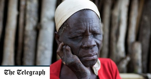 Healers to hospitals: the people taking on leprosy in Mozambique