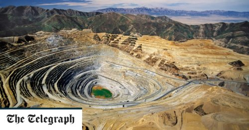Nova Resources told first offer for Kaz Minerals 'indefensible'