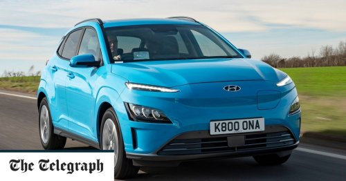 Hyundai Kona Electric review: nip and tuck keeps this affordable electric car up with the best