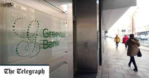 Spending watchdog launches probe into Greensill's access to Covid support schemes