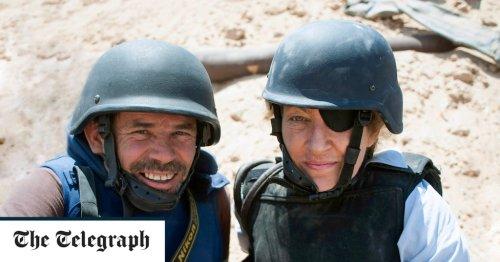 Assad regime found liable for war reporter Marie Colvin's death in landmark $300m US lawsuit