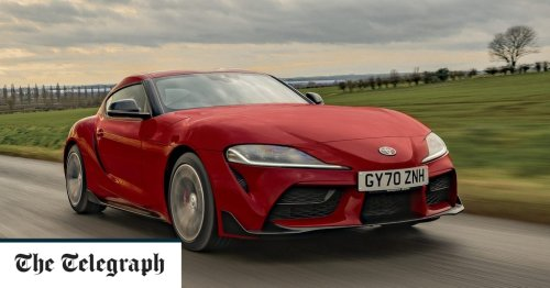 Toyota GR Supra 2.0 review: this starter Supra is leaner, meaner – and greener