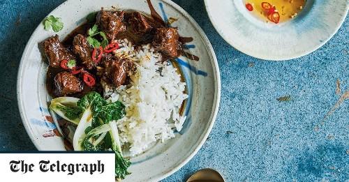 Neua tom kem (slow-cooked Thai beef) recipe