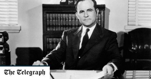 John Patterson, Democratic politician who led resistance to desegregation in Alabama – obituary