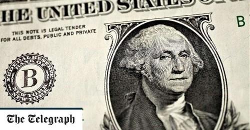 Joe Biden ushers in the Keynesian inflation era of the 2020s