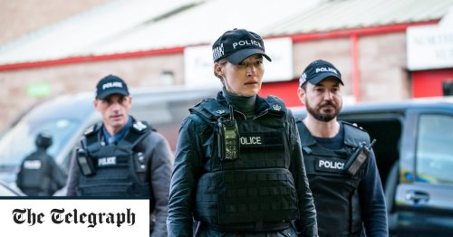 Line of Duty, season 6 episode 5 recap: Davidson is in deep but who fired those cliffhanger shots?