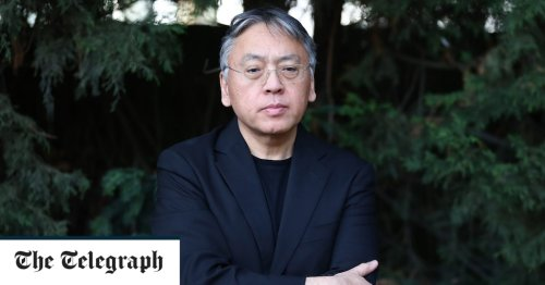 In Klara and the Sun, Kazuo Ishiguro returns to sci-fi – and leaves us hanging