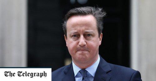 Boris Johnson refuses to give David Cameron backing on Greensill Capital row