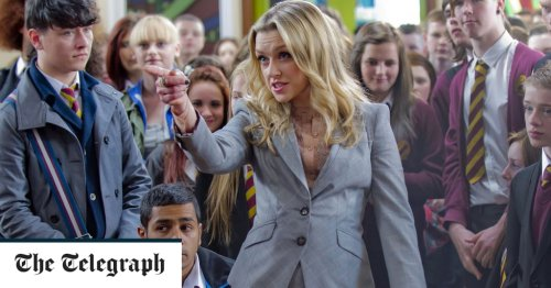 BBC reveals 'new' Northern soap opera – a return to Waterloo Road