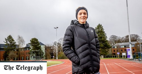Beth Potter exclusive: 'The shoes help but all athletes have access - it's an equal playing field'