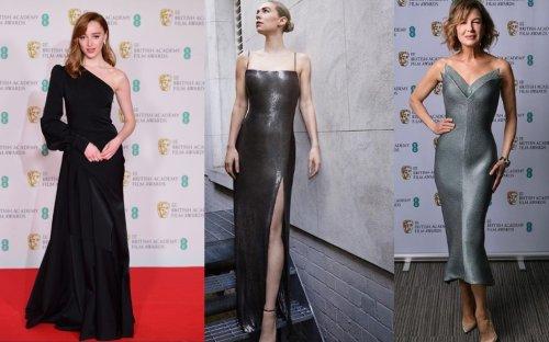 BAFTAs 2021 red carpet: Renèe Zellweger, Vanessa Kirby and Phoebe Dynevor lead the best dressed