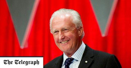 W Galen Weston, retail tycoon behind Selfridges, dies aged 80