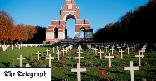 Could the First World War have been ended two years earlier?