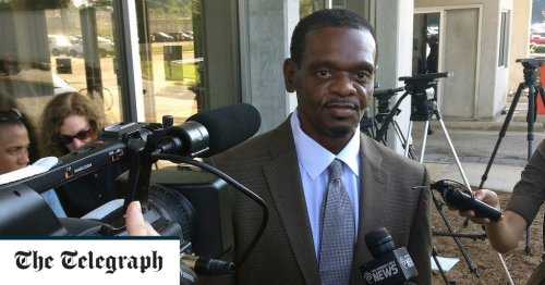 North Carolina jury awards $75m to brothers wrongly convicted of murdering child