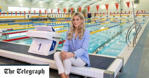 Rio 2016 silver medallist Siobhan-Marie O'Connor announces retirement from swimming