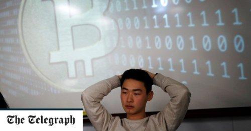 Bitcoin price plummets as South Korea's plan to ban cryptocurrency trading sends market into turmoil