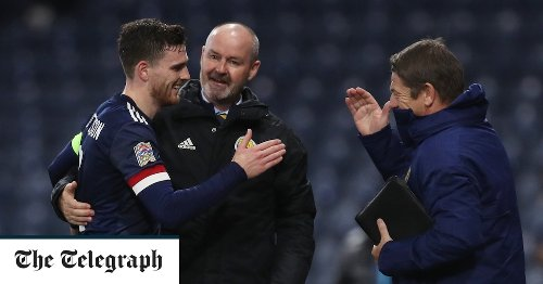 Scotland Euro 2020 squad, fixtures list and latest team news