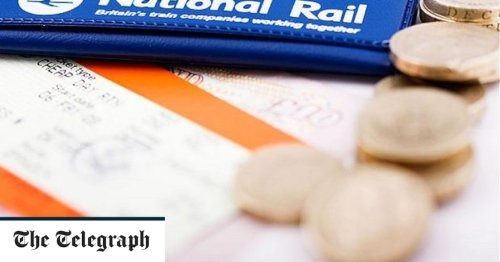 'Trainline sold me a railcard I can't use'