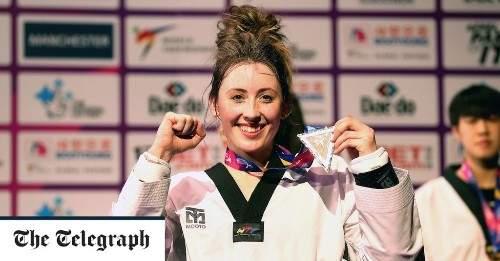 Jade Jones interview: 'I've done everything I ever wanted in taekwondo - whatever happens I can retire proud'