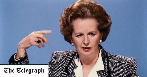 The untold story of Margaret Thatcher's 1987 election 'wobble day'