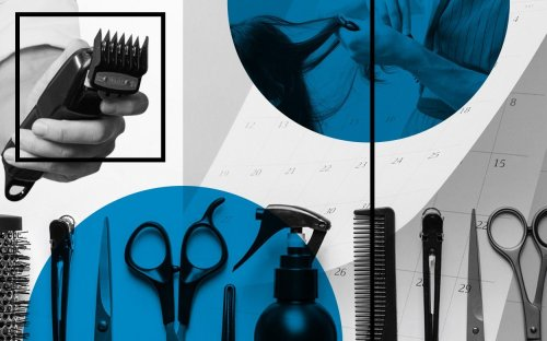Hairdressers are open - these are the new Covid rules for salon appointments