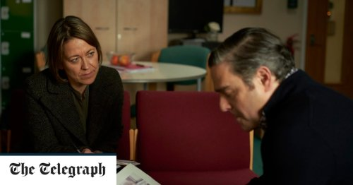 Unforgotten is everything that Line of Duty is not – understated, subtle and believable