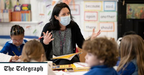 Letters: Dehumanising masks must be jettisoned once vaccination is complete