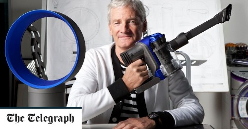 James Dyson seeks £200m damages in EU vacuum cleaner dispute