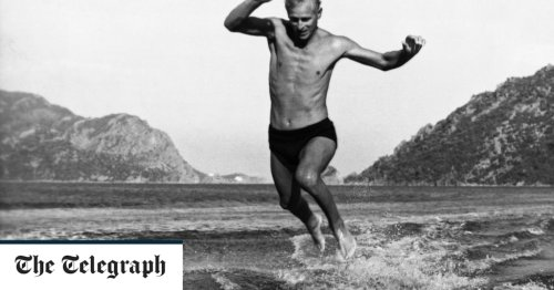 Prince Philip was the standard-bearer for the fittest, leanest generation